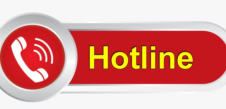 STEVENS Hotline