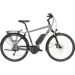 E-Molveno teszt kerékpár 15% kedvezménnyel