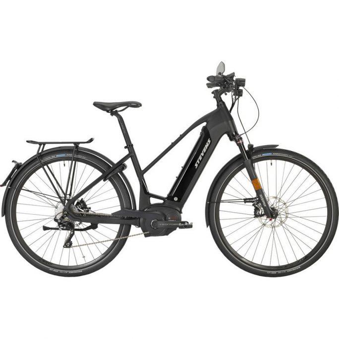 E-kerékpár