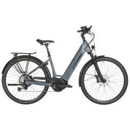 Stevensbikes elektromos kerékpár