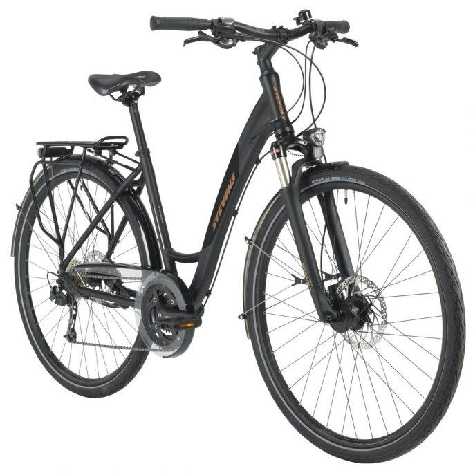 stevensbikes német prémium kerékpár