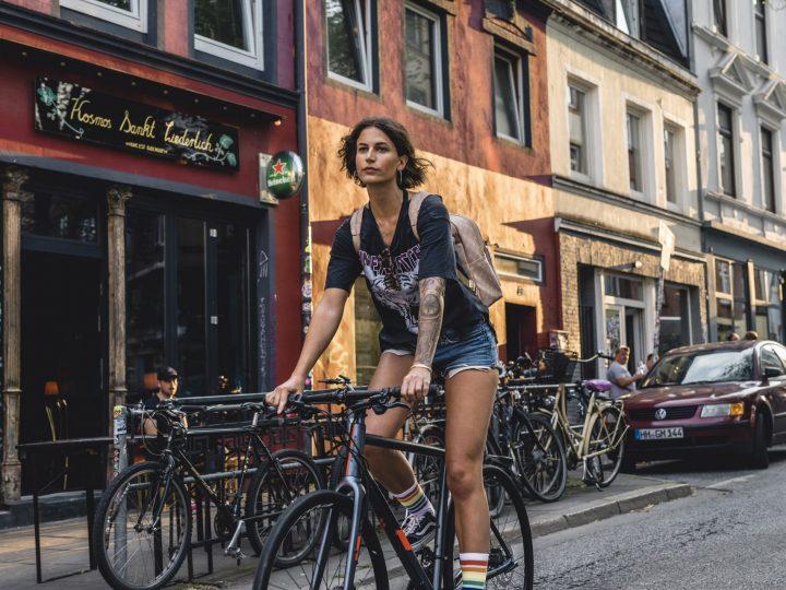 A legjobb fitness kerékpárok
