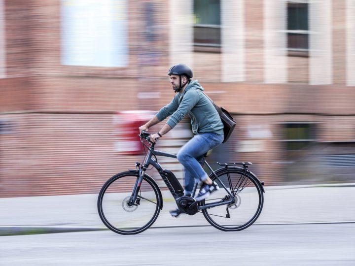 Hallottál már az e-bike-ról?